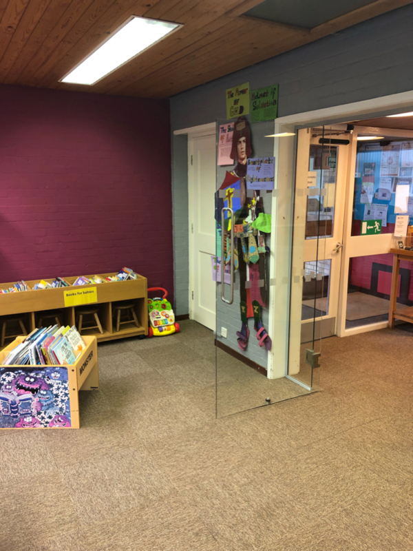 Childrens' Library 2